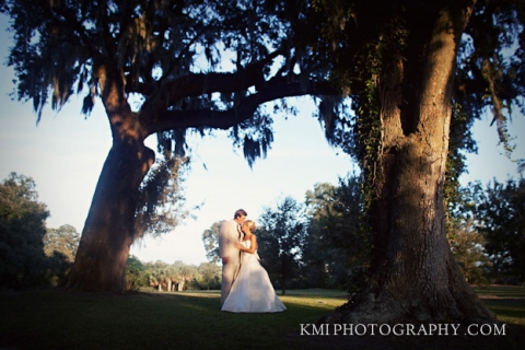Charleston SC wedding photos