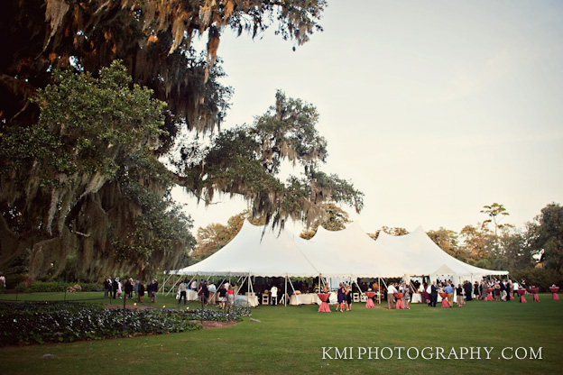 Airlie Gardens Wedding erikhanseninfo