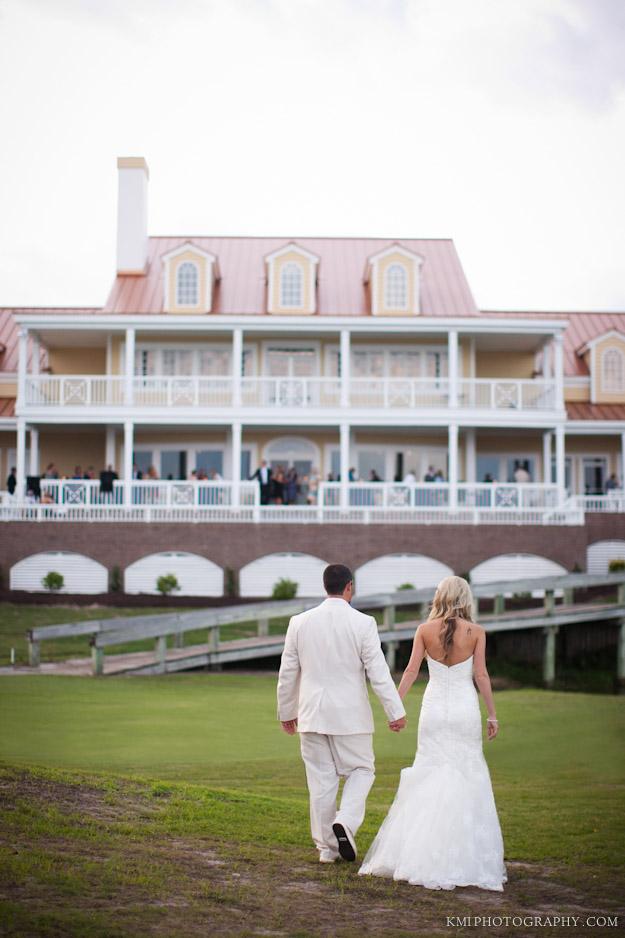 Brick Landing Plantation Wedding Jessie Amp Michael