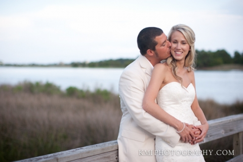 Ocean Isle NC wedding photographer