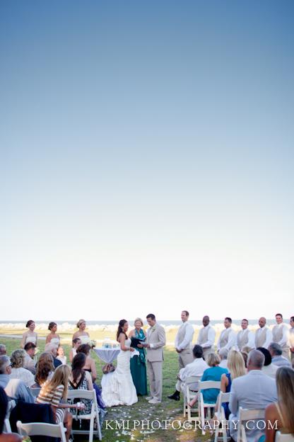 weddings at Carolina Beach