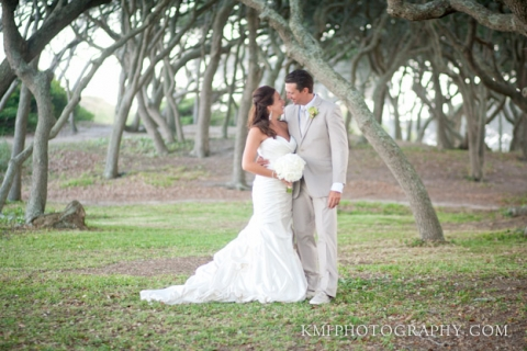 Fort Fisher NC weddings