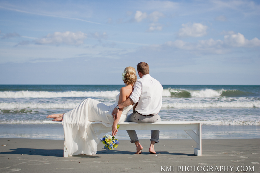 Ocean Isle Nc Wedding Photography