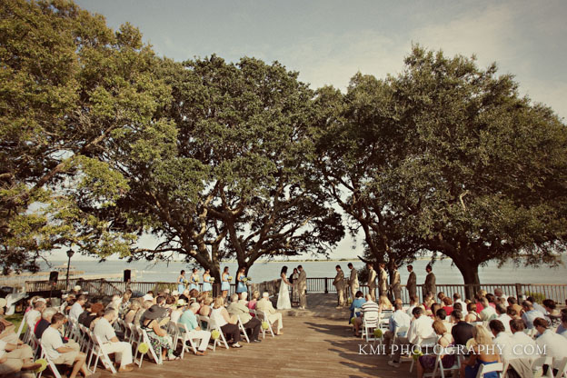 Southport Community Building Wedding Photos