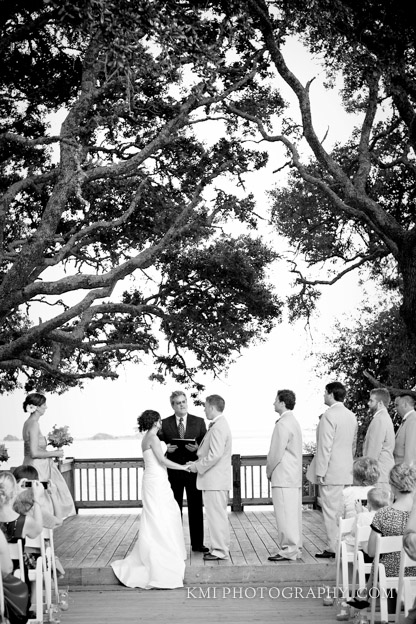 Southport nc wedding