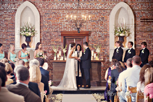 St Thomas Preservation Hall Wilmington Nc Wedding Photography