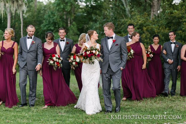 wedding venues and wedding planning in Wilmington NC