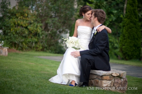 Boone NC weddings