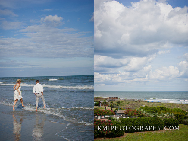 knots landing wedding ocean isle beach nc