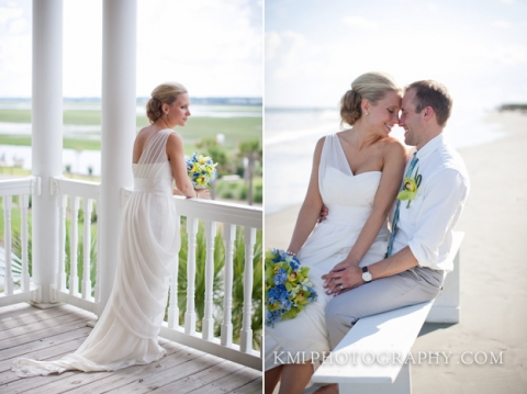 Ocean Isle Wedding Photography