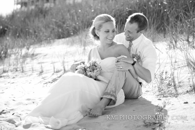 Knots Landing Ocean Isle Nc Wedding Jen Amp Bryan