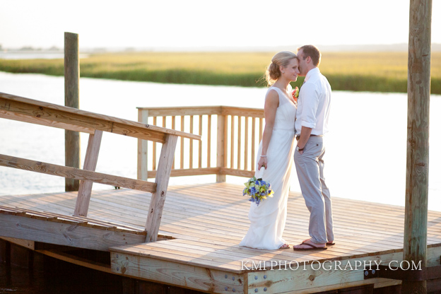 Holden Beach Nc Wedding Photography