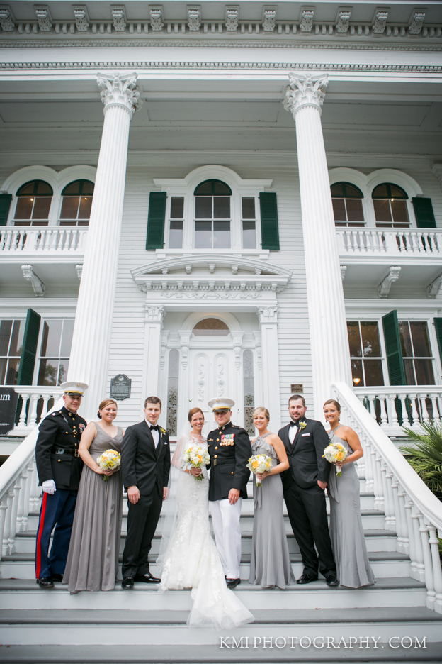 Bellamy Mansion Wedding Colt Amp Caitlyn Wilmington Nc