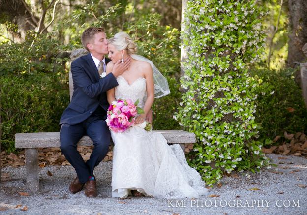 Airlie Gardens Wedding Photographer Wilmington Nc Photography Kmi