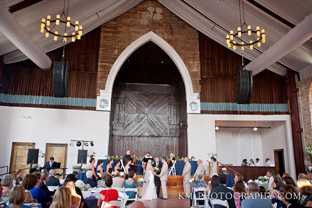 Brooklyn Arts Center Wedding Planner Best Planners Wilmington Nc