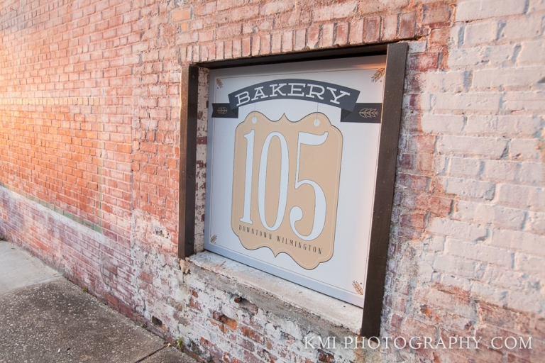 105 wedding photographers in wilmington nc bakery 105 wilmington nc