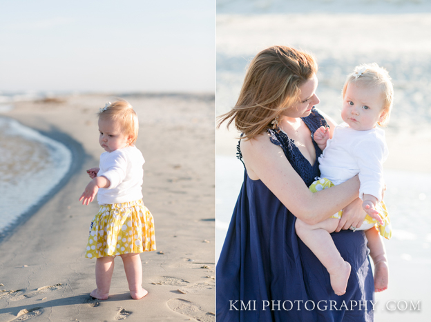 Bald Head Island Photographer | Bald Head Island Family Portrait Photography | www.kmiphotography.com