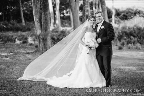 Wilmington wedding venues and wedding photography