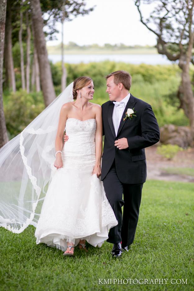 landfall country club wedding photography wilmington