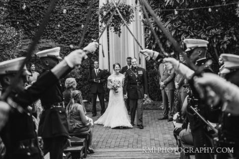 Atirum Wedding in Wilmington NC | KMI Photography | Wilmington NC Photographers