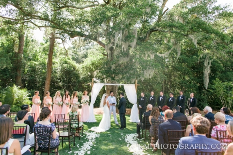 The most beautiful Wilmington wedding venues