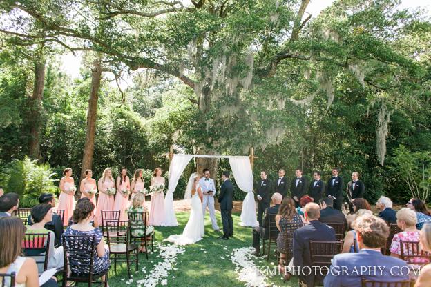 Wedding Venue Choices In Wilmington