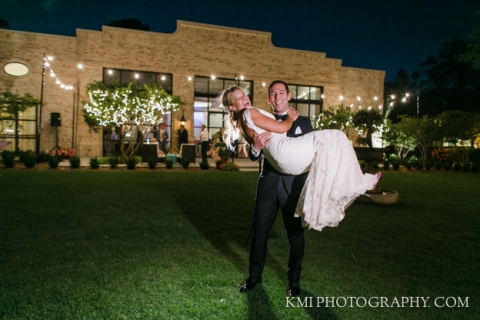 wedding reception at Wrightsville Manor in Wilmington NC
