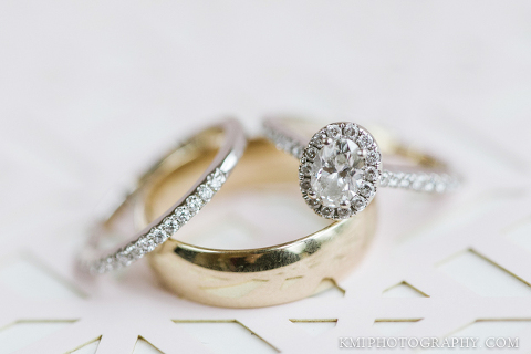 a beautiful photo of a ring at wrightsville manor