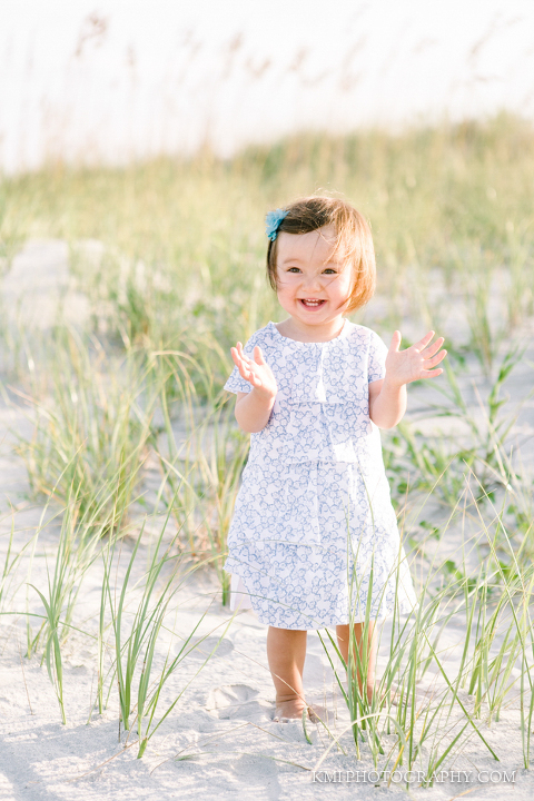 beautiful Wilmington family photography by KMI Photography