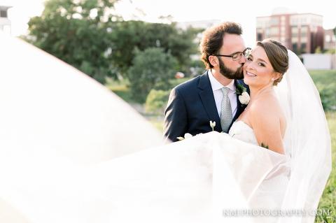Wilmington wedding photographers