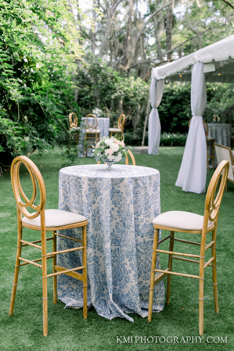 Wrightsville manor reception