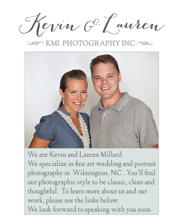 Wilmington NC Wedding Photographers | Wedding Photographers Wilmington logo